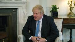 Джонсън готов да прекрати търговските преговори с ЕС