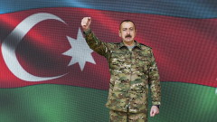 Турция доволна от свещения успех на Азербайджан в Карабах