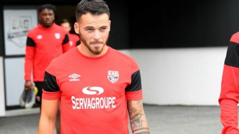 Браян Пеле е исканият от ЦСКА френски флангови футболист?