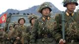 КНДР иска да подпише мирен договор с Южна Корея
