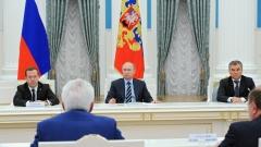Забравете за компенсации за Украйна заради Крим, отсече Русия