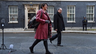 Белфаст: Безкомпромисното поведение на ЕС означава Брекзит без сделка