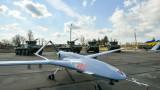 Как британска технология превърна Турция в глобална сила в сферата на безпилотните самолети?
