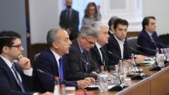 Служебният финансов министър готов с проект за актуализация на бюджета