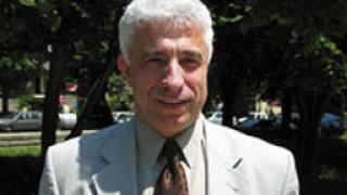 Валери Тодоров - новият генерален директор на БНР