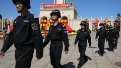 Китай засили сигурността и социалния контрол преди Конгреса на комунистите