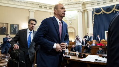 Посланикът на САЩ в ЕС обвинен в сексуално посегателство