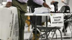 Джорджия с повторно преброяване на бюлетините на ръка, Байдън води с 14 000 гласа