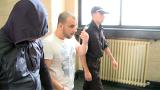 Шоу на съда и прокуратурата - едните пускат Ярослав, другите веднага го арестуват