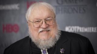 """Авторът на """"Game of Thrones"""" критикува номинациите за """"Еми"""""""