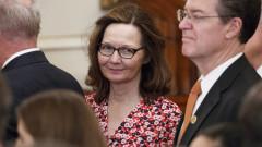 Тръмп твърдо застана зад номинираната Джина Хаспъл за шеф на ЦРУ