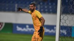 Георги Георгиев: Решението да си тръгна от Левски е изцяло мое