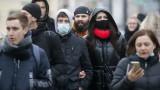 Русия не спира да подобрява рекорда за починали от COVID-19 за 24 часа