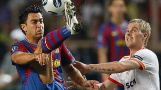 Шави няма да напуска Барселона