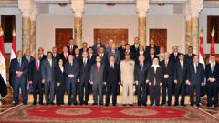 Новото правителство на Египет положи клетва