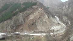 Еколози обвиняват в незаконен добив швейцарски концесионер на кариера край Белащица