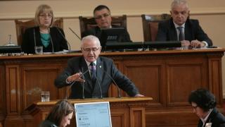"""""""Арменци"""" на Яворов не отпада, ще се учи по нов начин, уверява Кунева"""