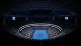 Програма на тенис турнира в Пекин за сряда