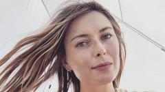 Фламенко приключенията на Мария Шарапова