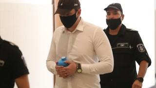 Прокуратурата не смята ареста на Кристиан Николов за дълъг