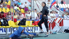 МОК отложи решението си по казуса с руските спортисти