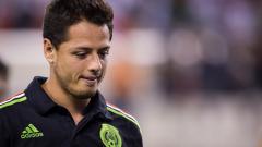 Чичарито изравни рекорд на мексиканска легенда