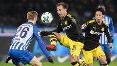 Гьотце иска 5 млн. евро годишна заплата от бъдещия си клуб