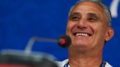 Тите остава национален селекционер на Бразилия