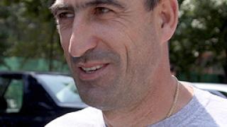 Ново обвинение срещу Лечков