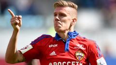 ЦСКА отново е шампион на Русия, Динамо (Москва) изпадна!