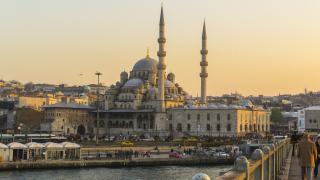 Турция създава държавен мегафонд за $200 милиарда