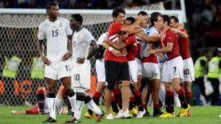 И Египет може да спори за титлата, класира се за полуфиналите на КАН 2017