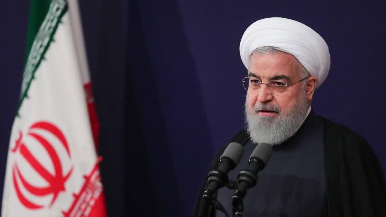 """""""До часове"""" Иран обявява решението си за ядрената сделка"""