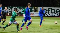 Камбуров с 21-и гол срещу Левски, без победител в Стара Загора