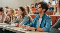 Икономическите специалности и университети, които осигуряват най-високи заплати у нас
