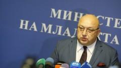 Съболезнователен адрес от министър Кралев по повод кончината на Георги Марков