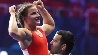 Биляна Дудова: Съдиите ми взеха титлата от ръцете