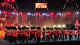 Великобритания отчете приходите от Лондон '12