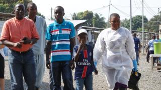 СЗО обявява край на епидемията от ебола