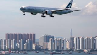 Мащабна хакерска атака срещу превозвача Cathay Pacific, съобщил 5 месеца по-късно