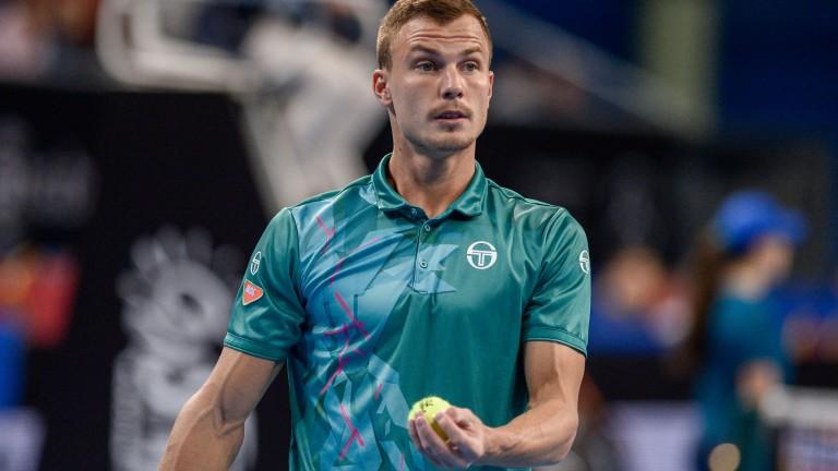 Мартон Фучович победи Матео Беретини и е на финал на Sofia Open 2019