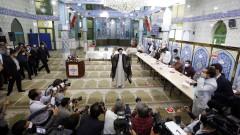 В Иран аятолахът си назначи наследник