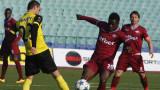 Септември и Ботев (Пловдив) в търсене на първа победа за сезона