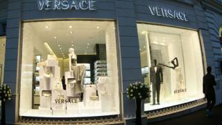 VERSACE откриха бутик в София