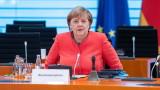 Меркел обеща Германия да изведе ЕС от COVID-19 кризата по-силен отвсякога