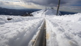Жълт код в цяла България за снеговалеж