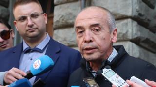 """Мангъров гласува за спиране на """"безумните ограничителни мерки"""""""