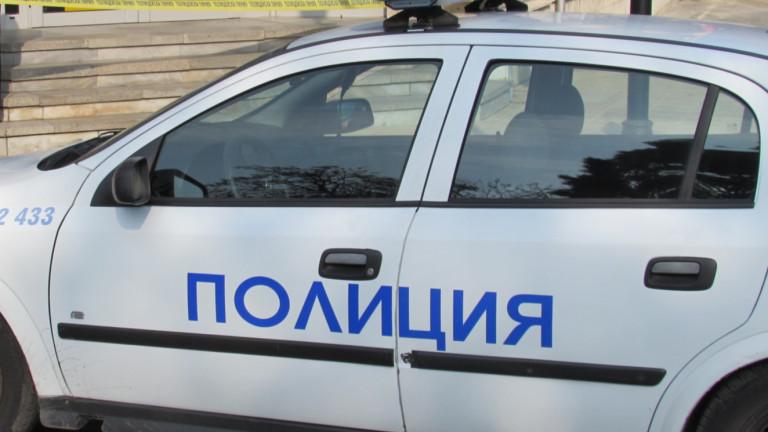Маскирани обраха бензиностанция в Долна Оряховица