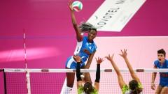 Серия от рекорди бяха подобрени на дамското Световно първенство по волейбол