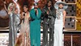 Грами 2019 : Кои са наградените